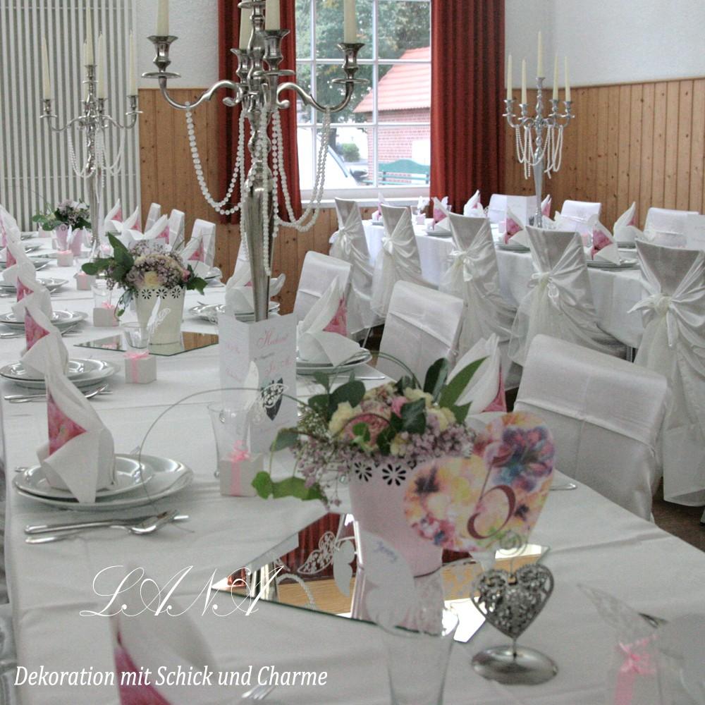Shabby Chic Dekoration - Hochzeitskarten und Dienstleistungen