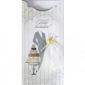 Приглашение на свадьбу R 1007