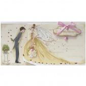 Приглашение на свадьбу R 706