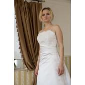 Свадебное платье, размер S-M