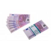 Spielgeld für Brautkauf und andere Traditionen für Hochzeit 20 Scheine.